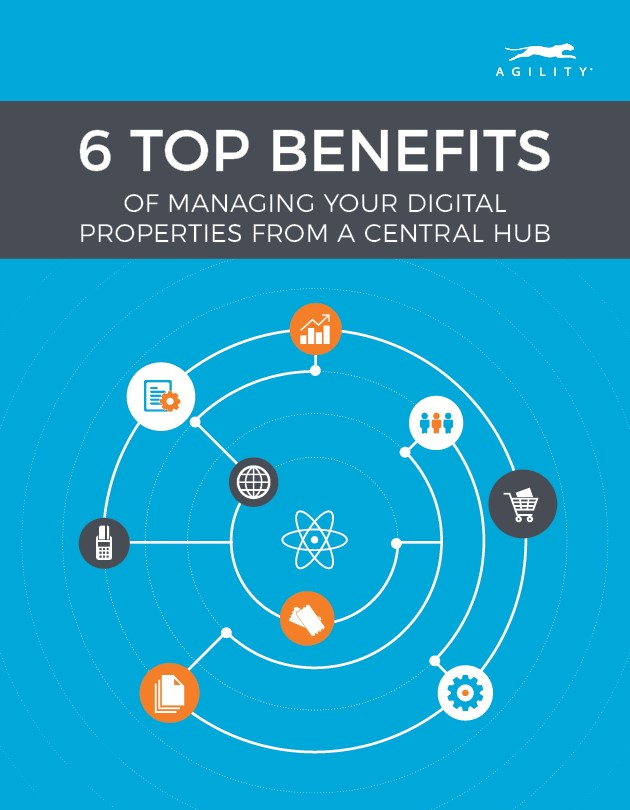 6 Top Benefits Of Managing Your CMS From A