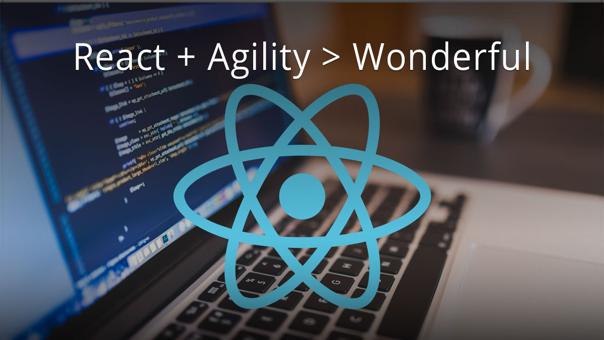 React Agility Wonderful