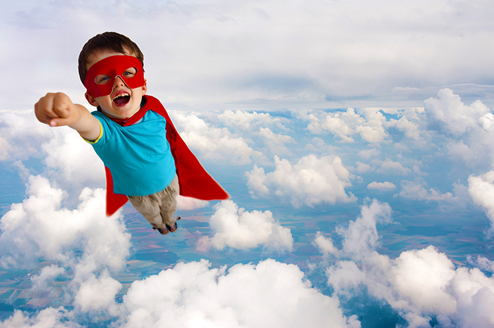 Cloud-based CMS