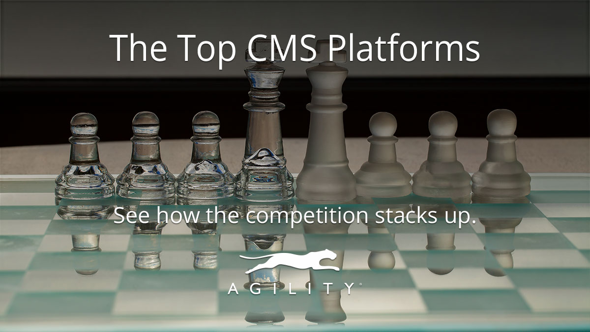 CMS Industry Comparison