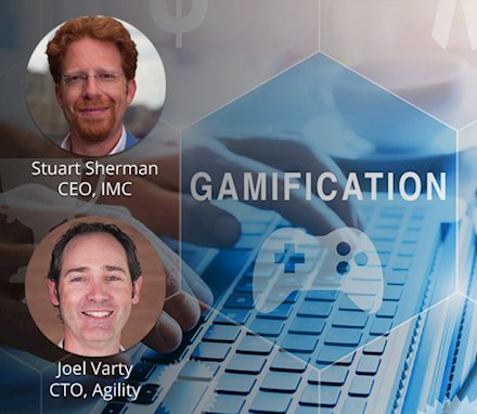 Gamification with Agility