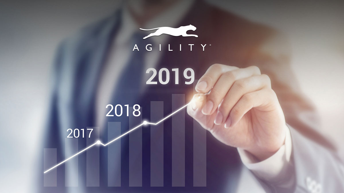 Agility Growth Strategy for 2019