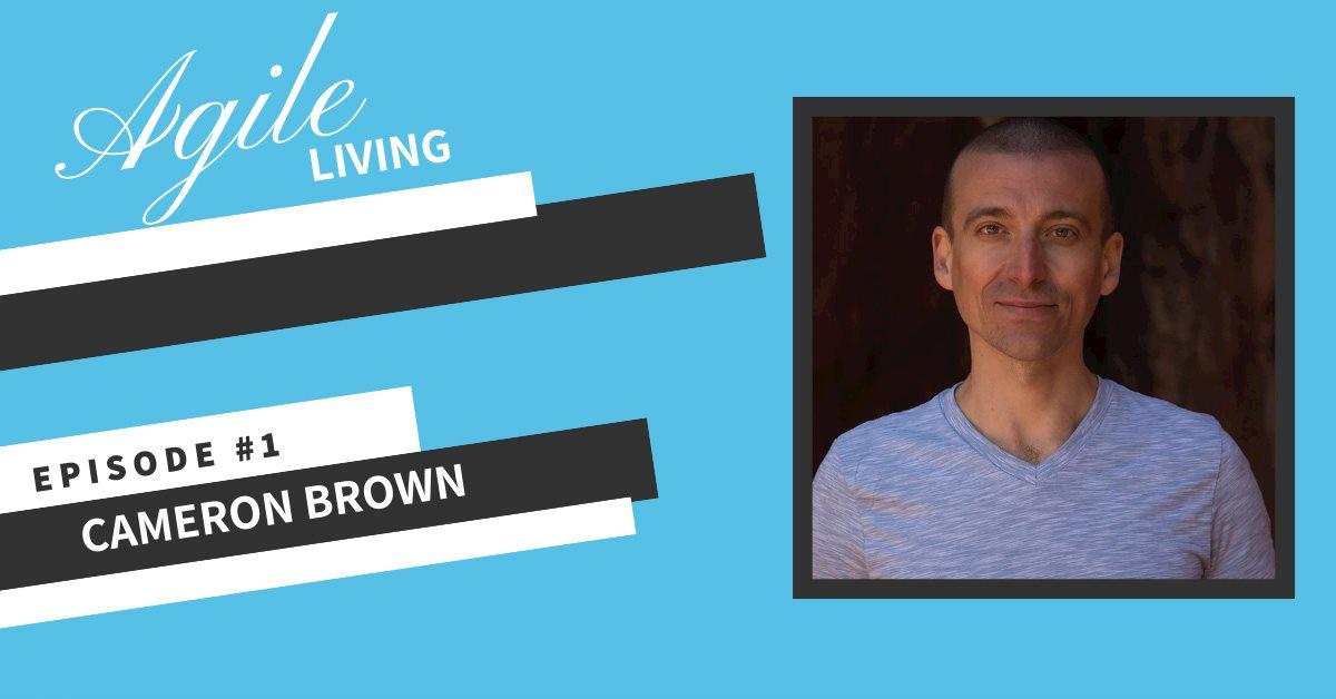 Episode 1 - Cameron Brown
