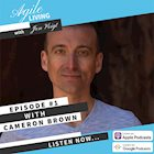 Episode 1 - Cameron Brown