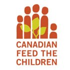 Helping out Toronto-based NGO Canadian Feed the Children