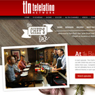 TLN Launches Microsite Built Entirely Using Inline Code